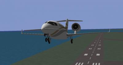 EX-50 Business Jet File