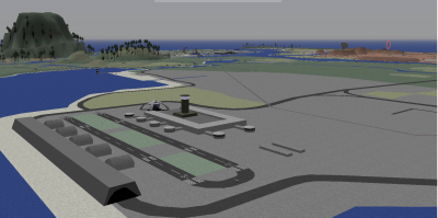 Los Santos International Airport