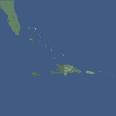 North Caribbean