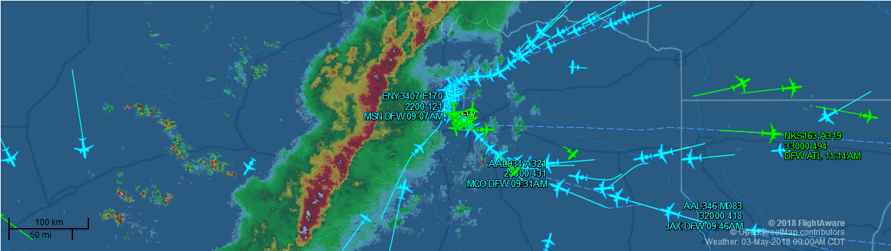 FlightAware_DFW_Storms.png