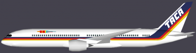 Classic Livery 787-9